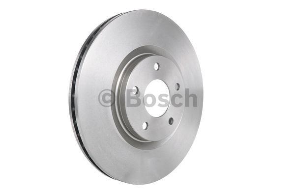 Bosch 0986478567 Brake Disc