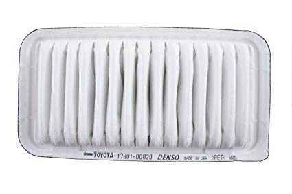 178010D020 ELEMENT SUB-ASSY, AIR CLEANER FILTER